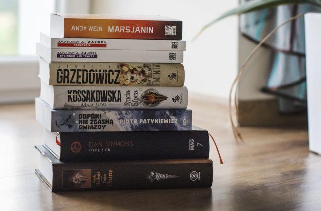 Os maratonistas de livros estão em extinção. Agora é tudo via streaming?