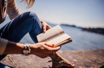 Hábito da leitura é decisivo para o sucesso